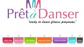 Pret A Danser