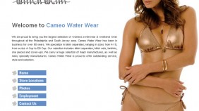 Cameo Water Wear